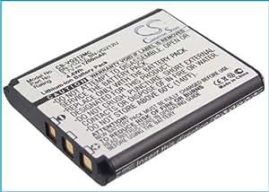 CS Batterie Akku 1200 mAh für JVC GZ-V505GZ-V505LGZ-V570 GZ-V505BGZ-VX715GZ-VX715L GZ-VX700GZ-V515GZ-V500,JVC BN-VG212BN-VG212UBN-VG212USM GZ-V500BUSGZ-VX700BUSGZ-VX705,