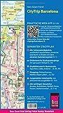 Reise Know-How CityTrip Barcelona mit 4 Stadtspaziergängen: Reiseführer mit Stadtplan und kostenloser Web-App - Hans-Jürgen Fründt