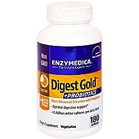 Amazon.es: enzimas digestivas - Vitaminas, minerales y suplementos ...