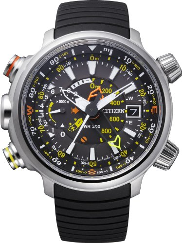 Citizen Promaster BN4021-02E
