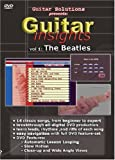 Guitar Insights-The Beatles, Vol.1
