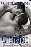 Cherished (McKenzie Brothers Book 5)