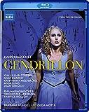 MASSENET, J.: Cendrillon [Opera] (Theater Freiburg, 2017) (Blu-ray, HD) [Blu-ray]