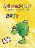 Tigerentenkalender 2017: mit Dezemberblatt als Adventskalender