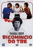 Locandina Ricomincio da tre(special edition)