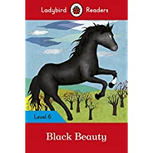 Ladybird Readers Level 6 Black Beauty