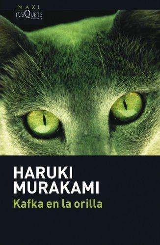 Kafka en la orilla de Haruki Murakami