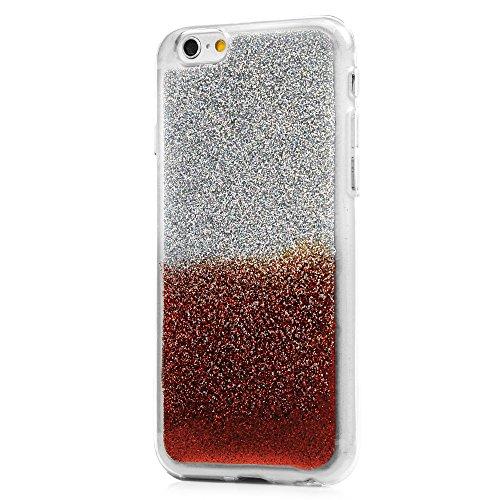 custodia brillante iphone 6s