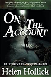 On the Account: Volume 5 (The Sea Witch Voyages)