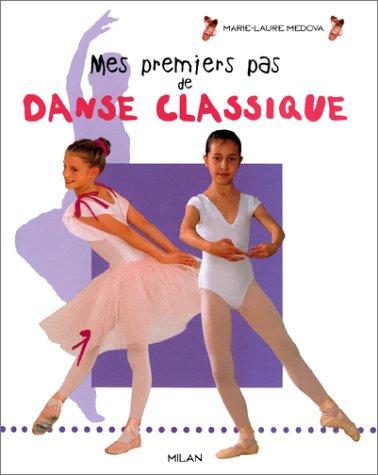 Mes premiers pas de danse classique