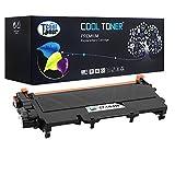 Cool Toner XXL Hohe Ausbeute 10,400 Seiten 3 Packung Kompatibel TonerKartusche mit TN-2220 TN-2210 für Brother Laserdrucker MFC-7360N HL-2250DN HL-2135W HL-2240D MFC-7460DN DCP-7065DN HL-2270DW