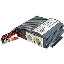 Lafayette i12-300S inversor con onda sinusoidal pura 12V-300W - 05740487