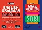 #4: English Grammar & Composition Very Useful for All Competitive Examinations With General Knowledge 2019 Arihant