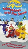 Teletubbies: Teletubbies And The Snow [VHS] [1997]