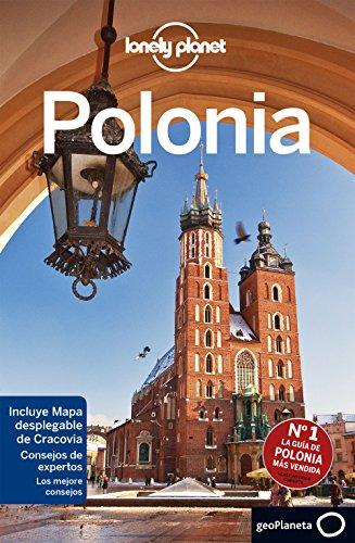Polonia 4 (Guías de País Lonely Planet) por Marc Di Duca