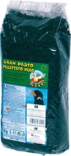 Croci Gran pasto, gehackt, Nero, 1er Pack (1X 1L)