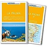 La Palma: MERIAN momente - Mit Extra-Karte zum Herausnehmen