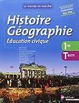 Histoire- G�ographie- Education civiq...