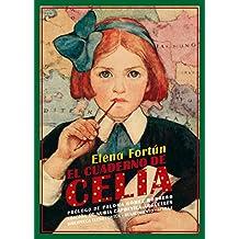 El cuaderno de Celia (Biblioteca Elena Fortún nº 8)