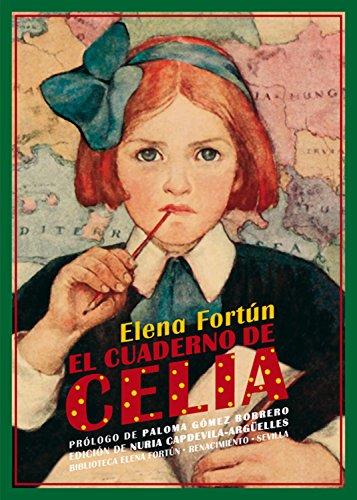 El cuaderno de Celia (Biblioteca Elena Fortún nº 8) por Elena Fortún