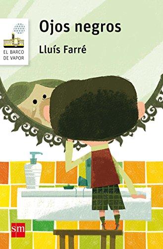 Ojos negros (Barco de Vapor Blanca) por Lluís Farré Estrada