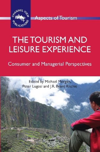 The Tourism and Leisure Experience: Consumer and Managerial Perspectives (Aspects of Tourism Book 44) (English Edition)