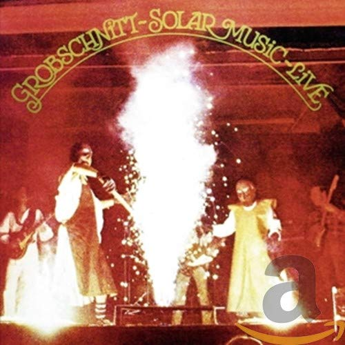Solar Music - Live (2015 Remastered)