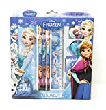 Disney Frozen Notebooks