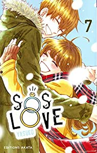 Sos Love Edition simple Tome 7