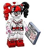 Lego The Batman Movie - NURSE HARLEY QUINN Minifigure - 71017 (Bagged) …