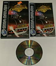 Crimewave (Sega Saturn) gebr.