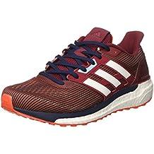 30a38aef5dd95a Adidas Supernova Glide 9 Chaussures de Running Homme Multicouleur