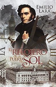 El relojero de la Puerta del Sol par Emilio Lara López