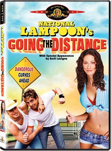 Going the Distance [Reino Unido] [DVD]