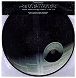Star Wars-Episode IV-A New Hope (Picture Disc) [Vinyl LP]