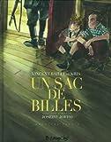 Un Sac de billes. Tome 2  | Kris (1972-....). Auteur