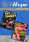 The Ghost Breakers / Cat And The Canary [DVD]