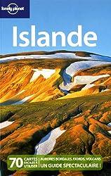 ISLANDE 1ED