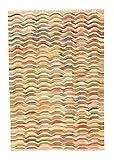 Trendcarpet Kelim Teppich Afghan 181 x 125 cm