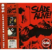 Alive/Alive 2/on Stage/Live at Reading (Remaster)