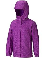 Marmot Kinder Funktionsjacke Girl's Summer Storm Jacket