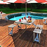 Picnic Tables - Best Reviews Guide