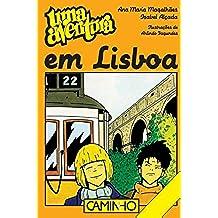 Uma Aventura em Lisboa (Portuguese Edition)