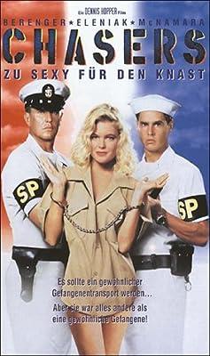 Chasers - Zu sexy für den Knast [VHS]