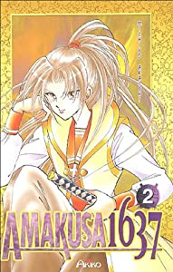 Amakusa 1637 Edition simple Tome 2