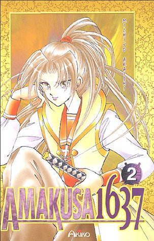 Amakusa 1637 Edition simple Tome 2