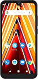 Archos Oxygen 57 14,5 cm (5.71') 3 Go 32 Go Double SIM 4G Bleu 2800 mAh Oxygen 57, 14,5 cm (5.71'), 3 Go, 32 Go, 8 MP, Android 9.0, Bleu