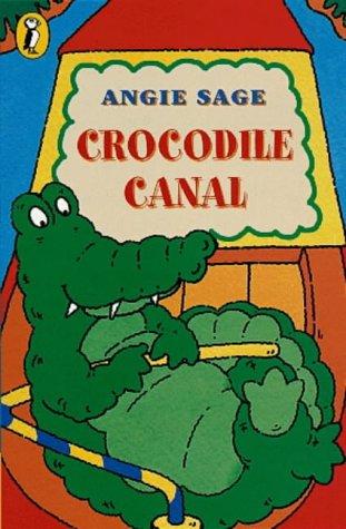 Crocodile canal