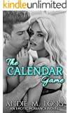 The Calendar Game (The Alpha Series Book 2)