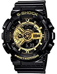 f6cabe0436a Xotak Analogue - Digital Multi-Functional Stainless Steel Dual Time Outdoor  Golden Dial Sports Watches